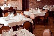 Ресторан_Piazzetta_Основной_зал