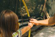 Детский лагерь Панда Тандем Тур