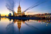 Автобусный тур в Москву из Крыма