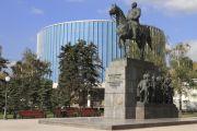"""музей паорама """"Бородинская битва"""""""