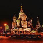 Тур по Москве с выездом из Симферополя