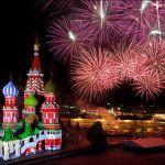 Автобусный тур в Москву из Крыма 8 д/ 7 н