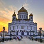 АВТОБУСНЫЙ ТУР ПО «ЗОЛОТОМУ КОЛЬЦУ» РОССИИ ИЗ КРЫМА