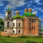Экскурсия «История Киевской крепости»