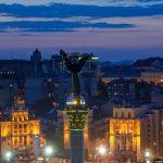 Экскурсия «История улицы Бульварно-Кудрявская» в Киеве