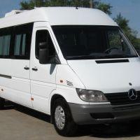 Автобусом во Львов из Крыма