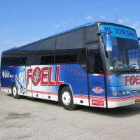 Автобусы класса Люкс